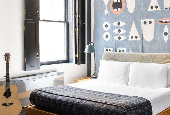 2019 Was Supposed To Be The Year NYC Hotels Bounced Back. Things Got Worse, Instead