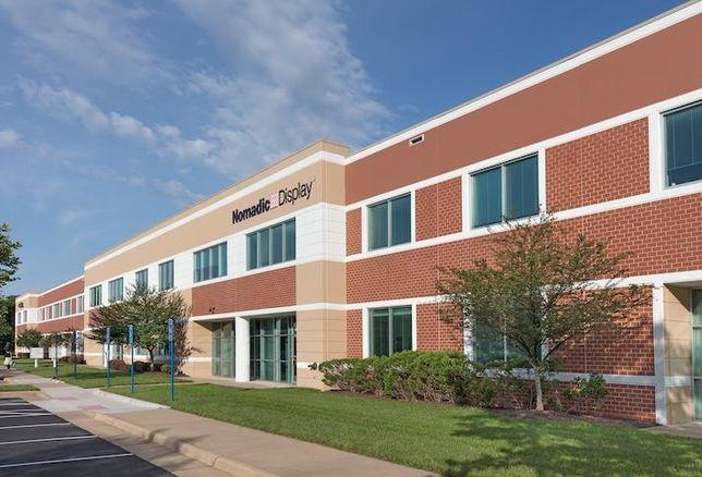Gunston Commerce Center