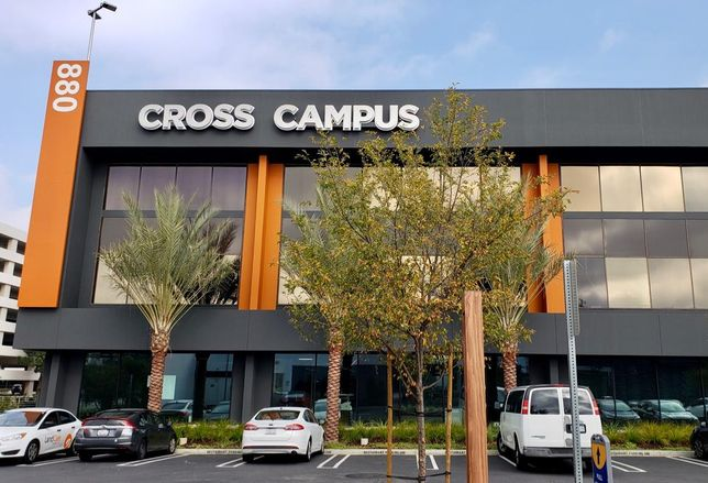 Cross Campus in El Segundo