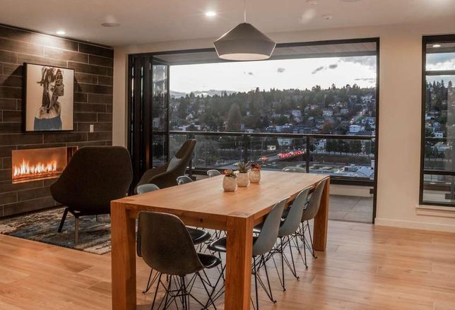 LMC Opens Tech-Enabled Axle Apartments