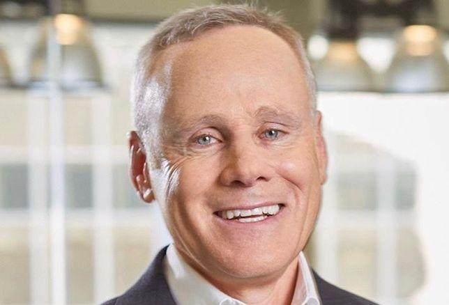 Rexford Industrial CEO Howard Schwimmer