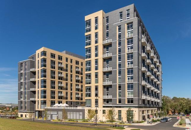 LCOR's Kingston at McLean Crossing