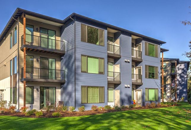 Ascend Multifamily Property In Maple Valley Gets $26M Construction Take-Out Financing