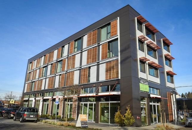 Seattle's First Passive House Project Leasing Final Units