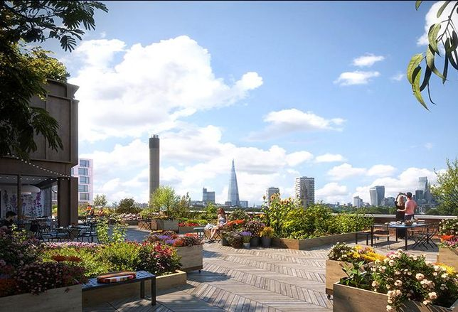 Grosvenor's Bermondsey Rejection Is A Microcosm Of London's Affordable Housing Quandary
