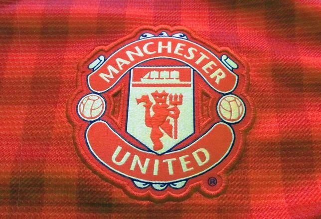 Manchester United Football Club Man U MUFC