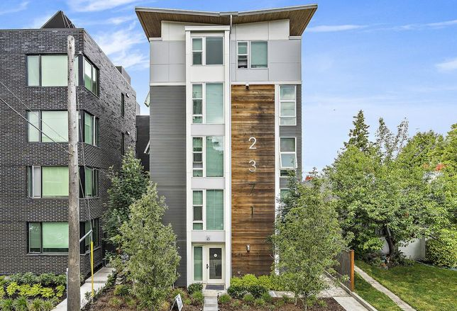 Seattle Apartment Market Softens In 2018 After Long Run Of Growth