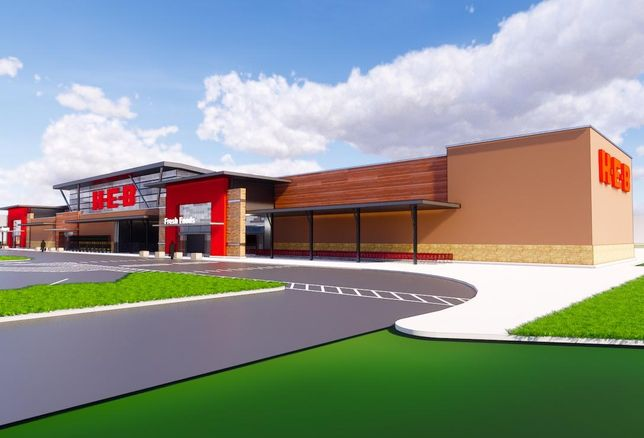 With H-E-B Anchoring Away, Houston Retail Occupancy Rate Hit 95% In 2019
