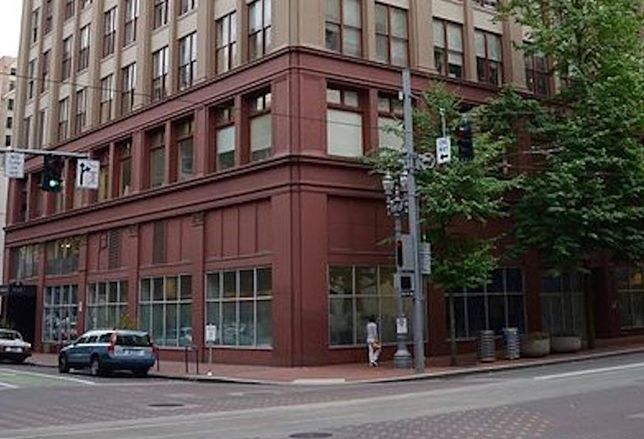 Urban Renaissance Group Acquires Historic Portland Building