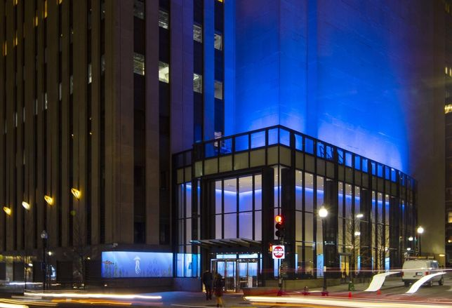 LaSalle Completes Post Office Square Lobby Renovation, Lands 117K SF Medidata Deal