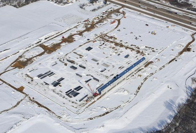 94 Logistics Park Phase 1 in Kenosha