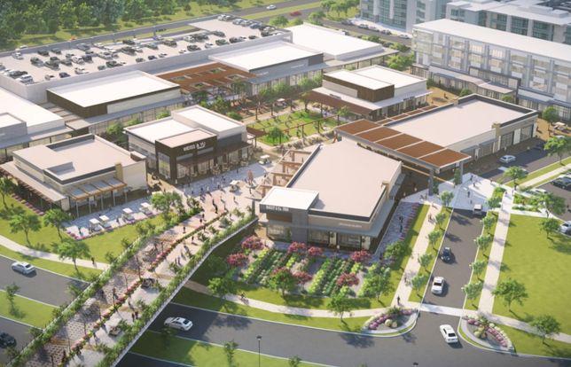 Stillwater Capital, DSF Capital and Stephen Summers' Frisco development