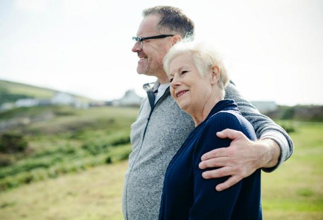 With Baby Boomers, Senior Housing Could Become An All-Or-Nothing Industry