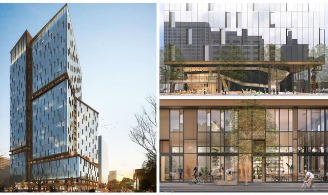 New Vertical Community Of Office, Retail And Arts Space Planned For Downtown Oakland