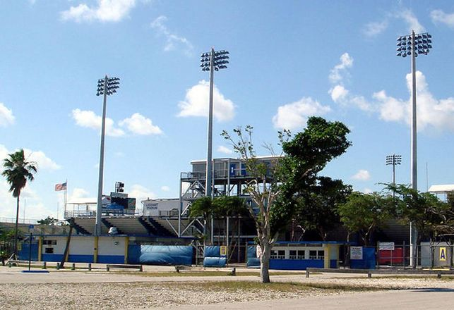 After Opponents Withdraw Legal Challenge, Beckham Group Demolishes Lockhart Stadium