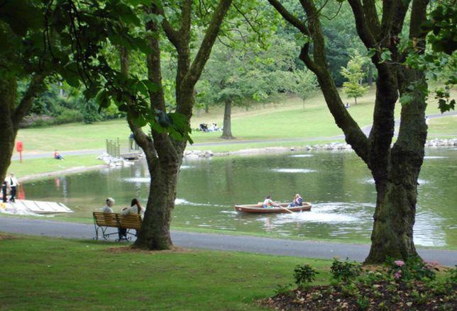 park birmingham