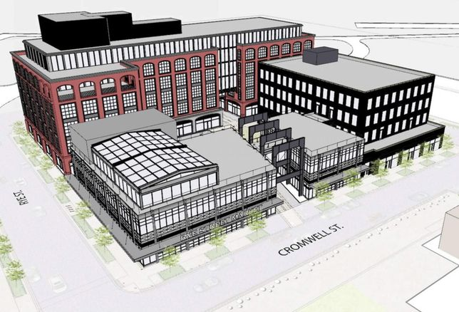 Port Covington Names JLL As Office Leasing Agent, Gears Up For Next Groundbreakings