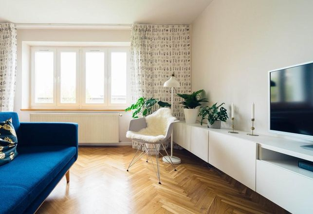 When Offering Furnished Units, Developers Can't Be Scared To Go Big
