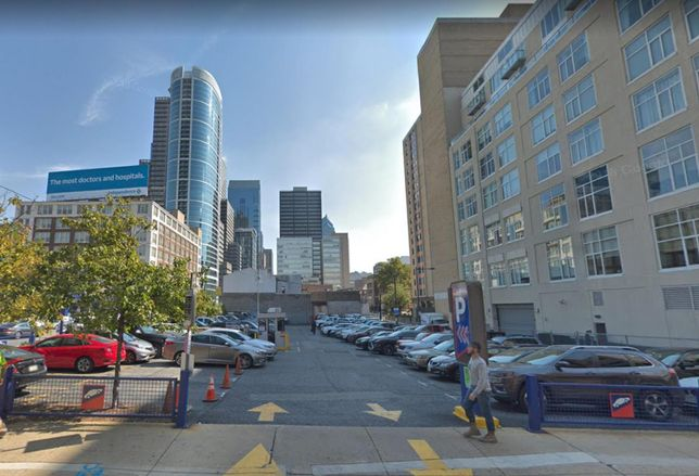 Parkway Corp. Sets Out To Really Build A New Center City Office Tower