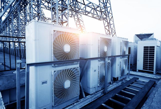C-PACE Financing Makes High-Efficiency HVAC Equipment Affordable