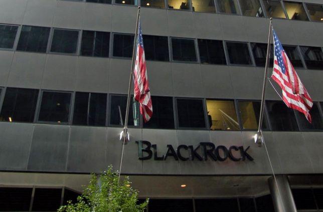 Black rock hq