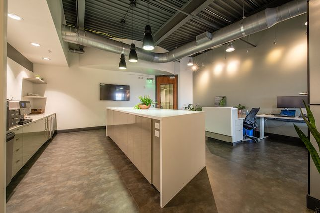 CBRE Has New Fort Collins Digs