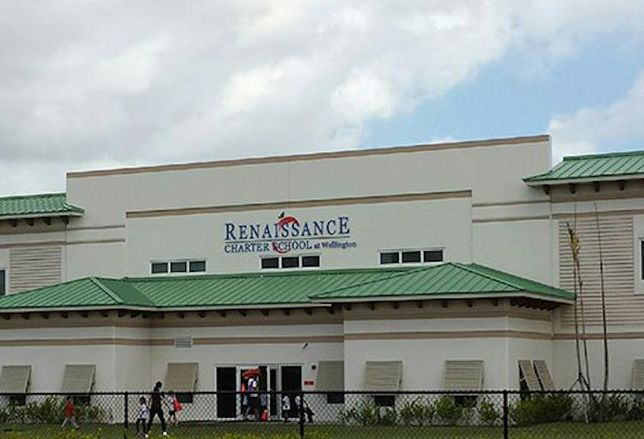 Florida Charter Schools Sell in $45M Transaction