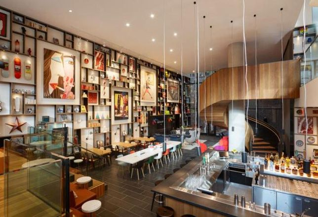 GIC Buys Stake In $2.25B CitizenM Hotel Chain Ahead Of Big Expansion