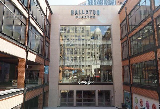 Ballston Quarter