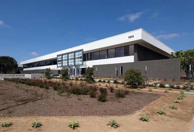 Epson America will fully occupy LPC West's 150K SF Katella Office Campus in Los Alamitos.