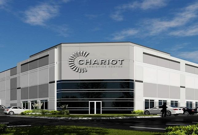 Chariot Logistics Center