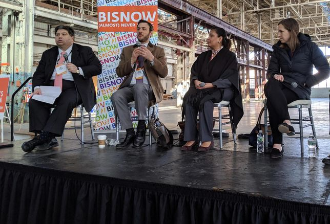 The Opportunity Zone Regulation Delays Could Be Good News For Philadelphia