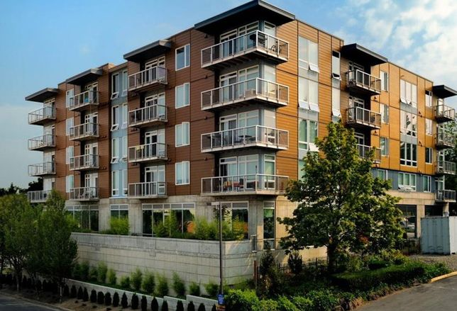 New Kirkland Condo Project Includes Affordable Housing Units