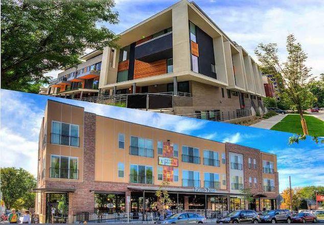 Inland Sells Central Denver Portfolio For $21.85M