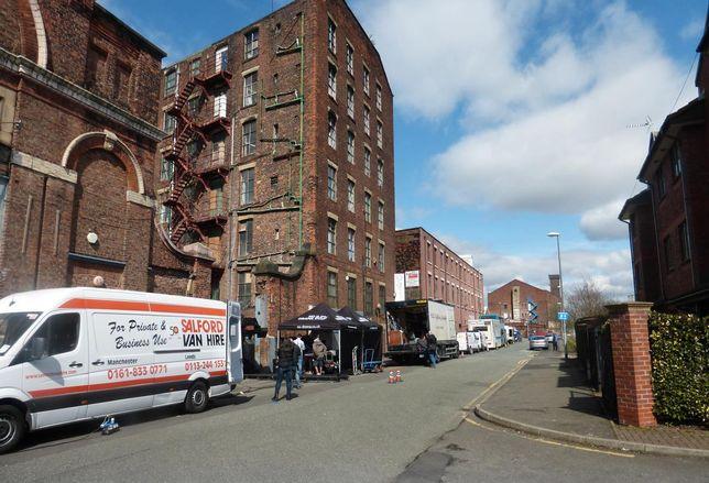 pollard street manchester