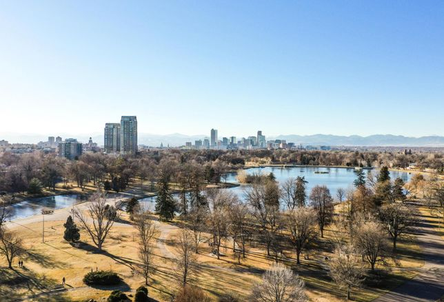 To Remain A Destination For Remote Talent, Denver Needs A Different Technology Plan