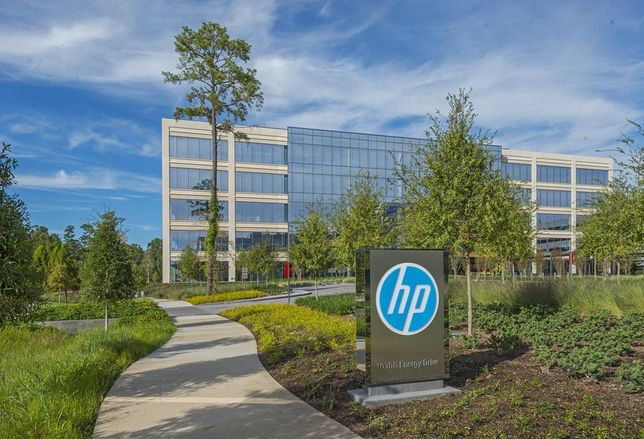HP Office In Springwoods Changes Hands