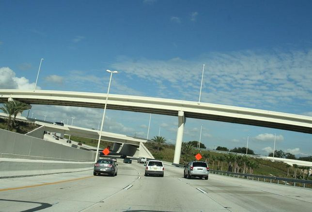 Florida Poised To Add 3 New Highways, Transforming The State