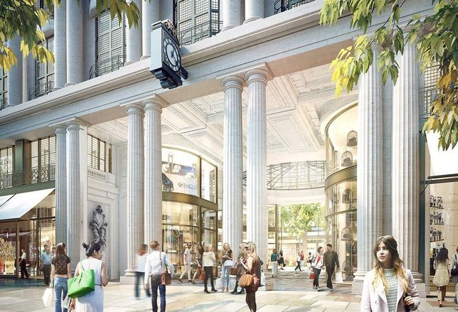 The Inside Story Of The £1B Mixed-Use Scheme Quietly Rising In West London