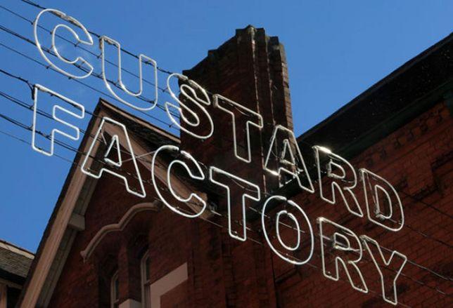 birmingham custard factory