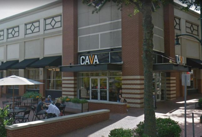 Fast-Casual Mediterranean Chain Cava Grill Seeks Nationwide Expansion