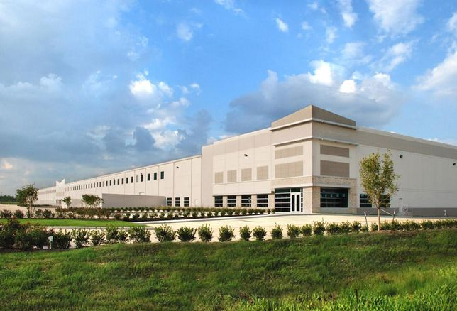 Is Record Industrial Development In Houston Too Much?