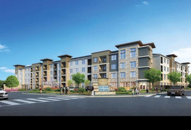 Developer Draws $18M For Apartment Community In northwest Houston