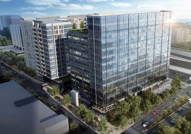 Greenstone Properties Goldman Sachs Merchant Banking