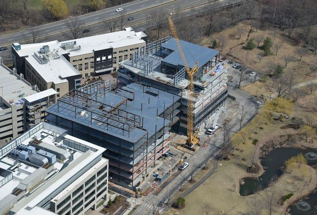 Bulfinch Pushes Boston's Life Science Boundaries To Needham And Alewife