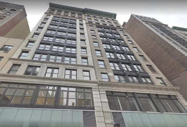 Savanna Paying $110M For Yet Another Manhattan Office Building