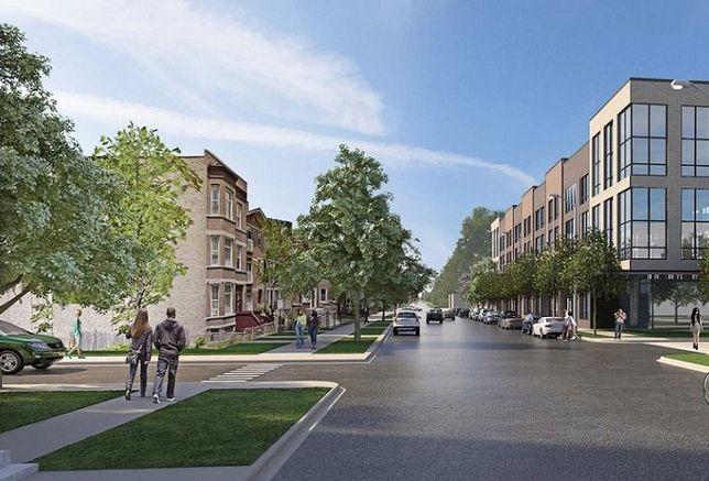 Habitat Company's plan for Ogden Commons