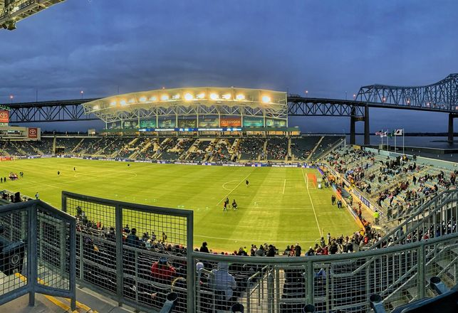 Philly's MLS Team Looks To Create Its Own Stadium-Anchored, Mixed-Use Community In Chester