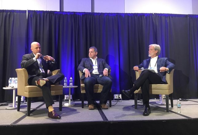 Multifamily's Future Rests On The Economy, Quality Underwriting