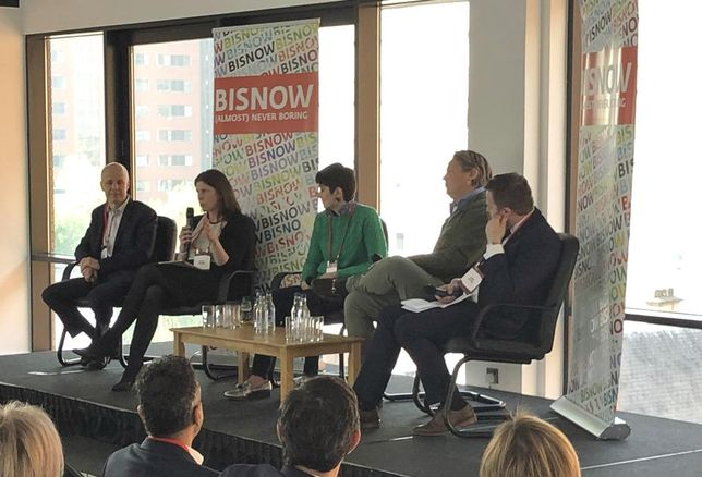 bosnow birmingham state of the market 1st may 2019